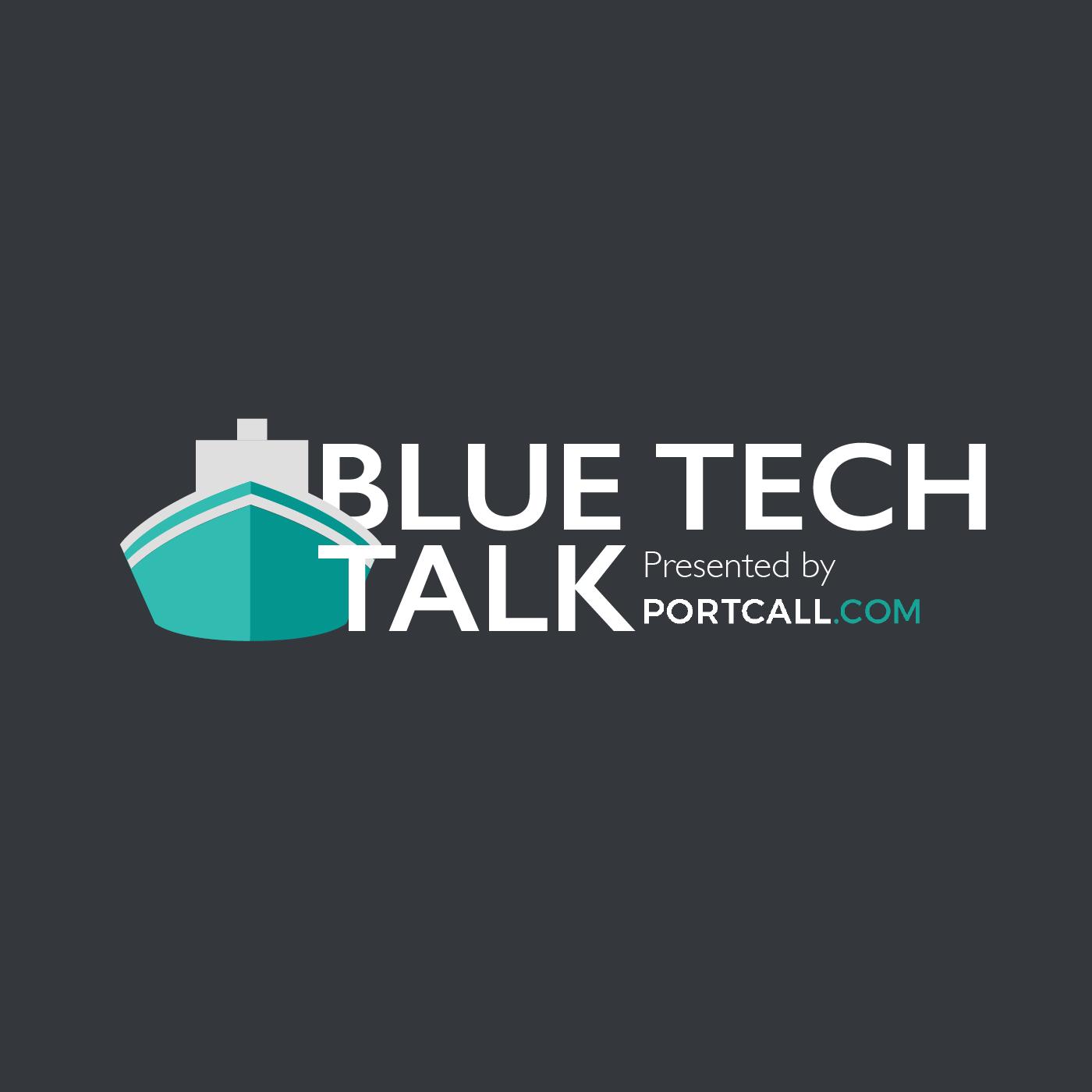 Blue Tech Talk